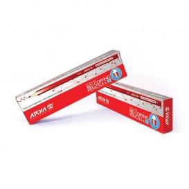مداد قرمز آریا مدل 3002