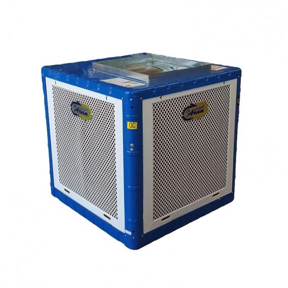 کولر آبی سلولزی 4800 آران الکترواستیل مدل AR480S خروجی از بالا