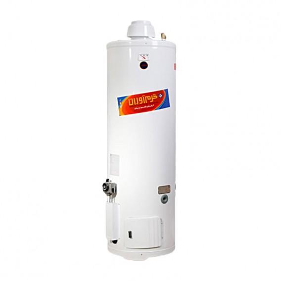 آبگرمکن گازی 200 لیتری گرم آوران مدل GA200