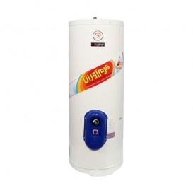 آبگرمکن برقی 90 لیتری گرم آوران مدل GAE120 استوانه