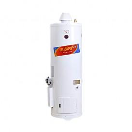 آبگرمکن گازی-برقی 170 لیتری زودجوش گرم آوران مدل GAC45