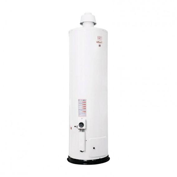 آبگرمکن گازی ۲۰۰ لیتری کوپال توانکاران مدل MTG200 استوانه