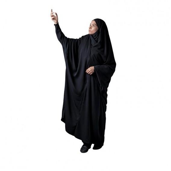 چادر حجاب جلابیب کریستال