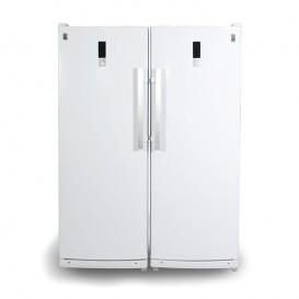 یخچال فریزر دوقلوی پارس 1700i+ Plus آی پلاس با آبسردکن Pars