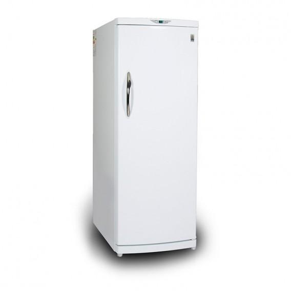 یخچال فریزر چهارستاره پارس 1700 مدل REFST170/W