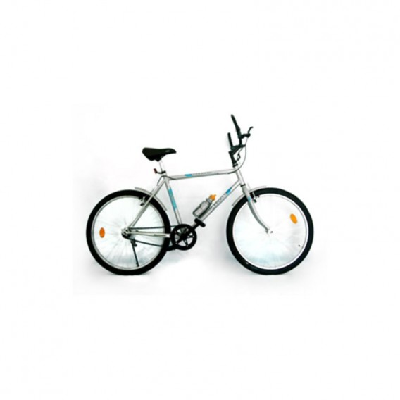 دوچرخه کوهستان آساک 26 دماوند تک سرعته Aassak 26-1 Damavand