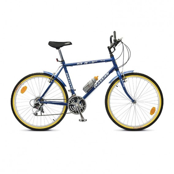 دوچرخه کوهستان آساک 26 دماوند ۲۱ سرعته Aassak 26-21 Damavand