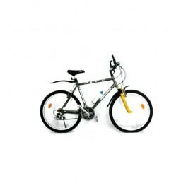 دوچرخه کوهستان آساک 26 دماوند ۲۱ سرعته دوشاخ کمک فنر Aassak 26-21 Damavand