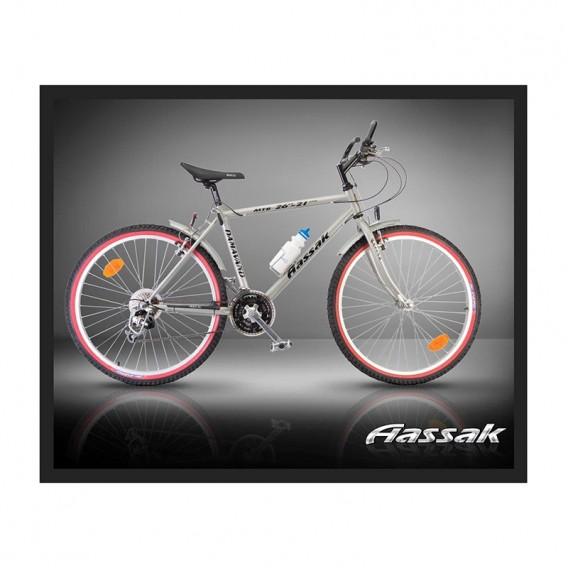دوچرخه کوهستان آساک 26 دماوند آلتوس ۲۱ سرعته Aassak 26-21 Altus