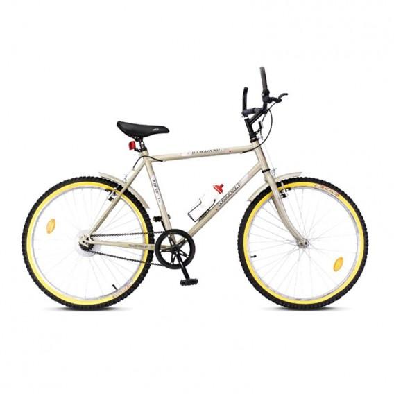 دوچرخه کوهستان آساک 26 دماوند آسرا ۲۴ سرعته Aassak 26-24 Acera