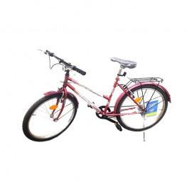 دوچرخه شهری آساک 24 آیدا تک سرعته Aassak 24-1 Aida