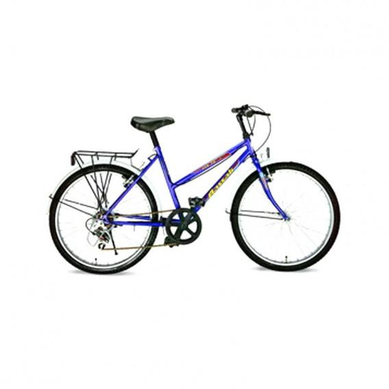 دوچرخه شهری آساک 24 آیدا 6 سرعته Aassak 24-6 Aida
