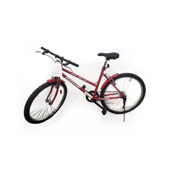 دوچرخه کوهستان آساک 26 بهاران تک سرعته Aassak 26-1 Baharan