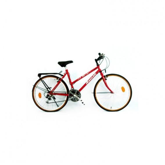 دوچرخه شهری آساک 26 بهاران 21 سرعته Aassak 26-21 Baharan