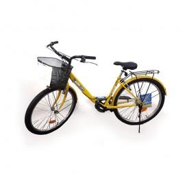 دوچرخه شهری آساک 26 میترا تک سرعته Aassak 26-1 Mitra