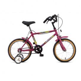 دوچرخه کوهستان آساک کودک 16 سندباد تک سرعته Aassak 16-1 Sandbad