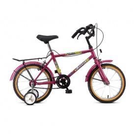 دوچرخه شهری آساک کودک 16 سندباد تک سرعته Aassak 16-1 Sandbad