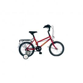 دوچرخه شهری آساک کودک 16 پگاه پرستو تک سرعته Aassak 16-1 Pegah