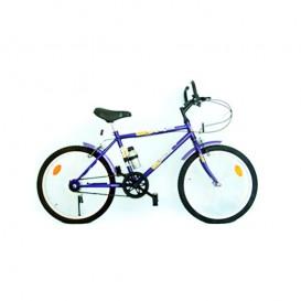 دوچرخه کوهستان آساک نوجوان 20 اترک تک سرعته Aassak 20-1 Atrak