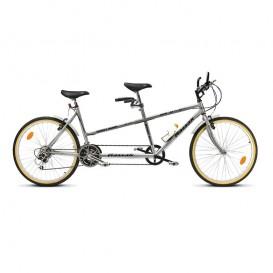 دوچرخه دونفره آساک ۲۶ ماه عسل ۲۱ سرعته Aassak 26-21 HoneyMoon
