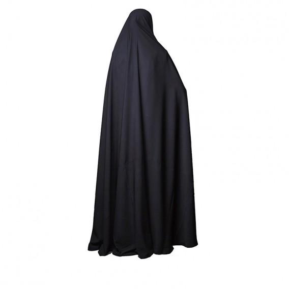 چادر ایرانی کن کن ابریشمی