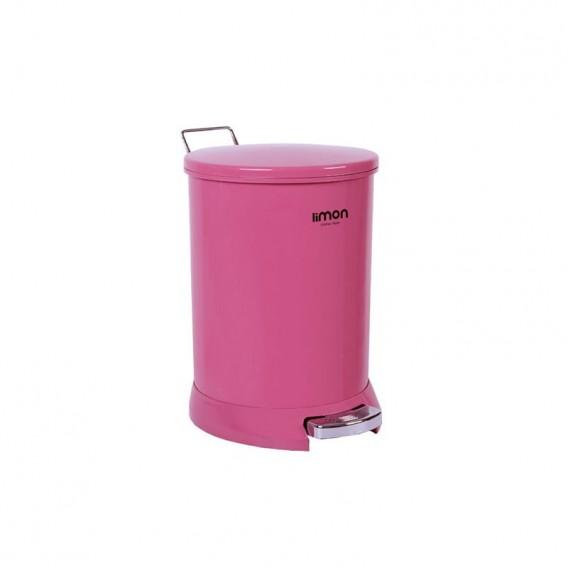 سطل گرد 20 لیتری لیمون صنعت سازان کد 1166