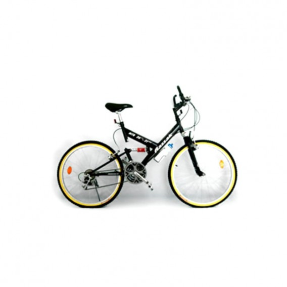 دوچرخه کوهستان آساک 26 دماوند وای فریم 21 سرعته تنه کمک فنر Aassak 26-21 Y Frame