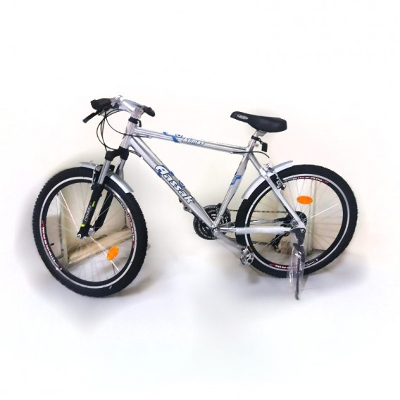 دوچرخه کوهستان آساک 26 الماس ۲۱ سرعته تنه آلومینیوم Aassak