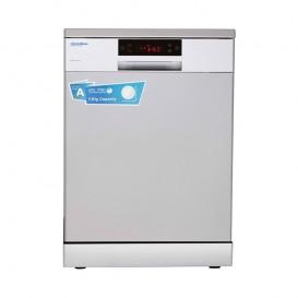 ماشین ظرفشویی 14 نفره پاکشوما مدل DSP-1437