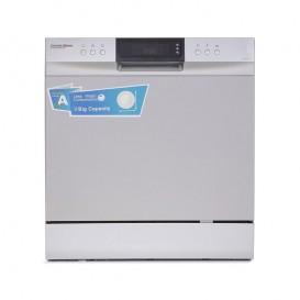 ماشین ظرفشویی 8 نفره پاکشوما رومیزی مدل DSP-8038