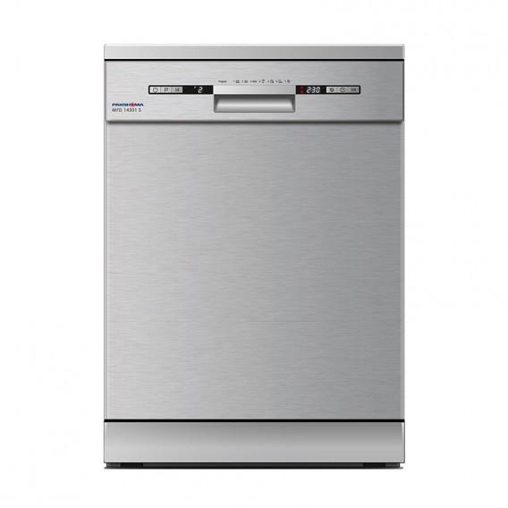 ماشین ظرفشویی 14 نفره پاکشوما مدل MDF-14301