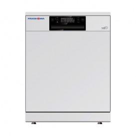 ماشین ظرفشویی 14 نفره پاکشوما مدل DSP-14623