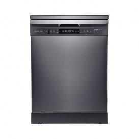 ماشین ظرفشویی 15 نفره پاکشوما مدل MDF-15301