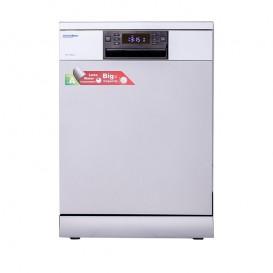 ماشین ظرفشویی 15 نفره پاکشوما مدل DSP-15623