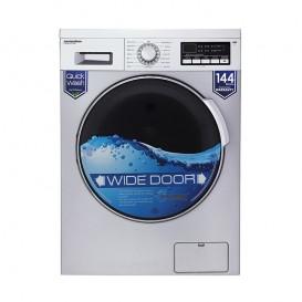 لباسشویی 8 کیلویی پاکشوما مدل WFU-80412