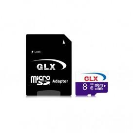 کارت حافظه 8 گیگابایت جی ال ایکس GLX 8GB