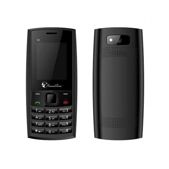 گوشی جی ال ایکس X2 جنرال لوکس GLX General Lux X2