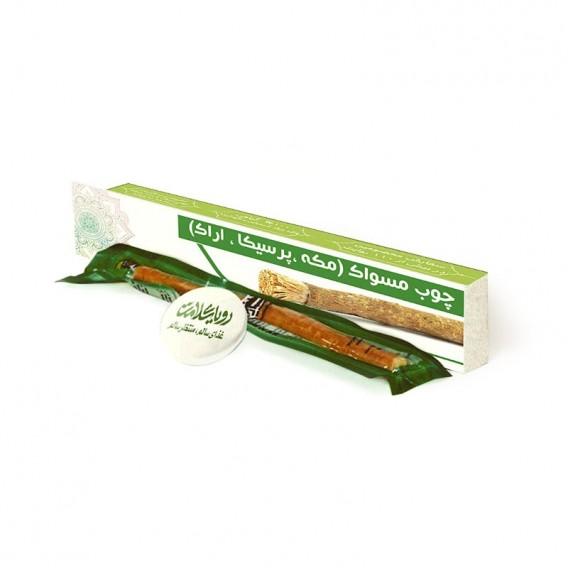 چوب مسواک اراک پرسیکا