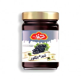 شیره انگور شفا 470 گرمی رؤیای سلامت