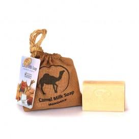 صابون سنتی شیر شتر ساده ایران گیاه