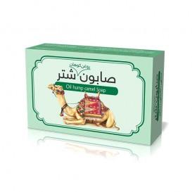 صابون سنتی روغن کوهان شتر ایران گیاه
