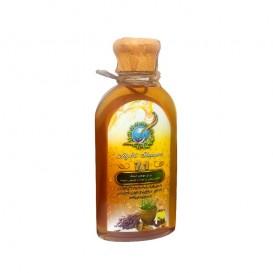 شامپو سرشوی گیاهی ارگ 20 برای موهای خشک