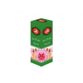 روغن گل سرخ سنتی ناب 30 سی سی