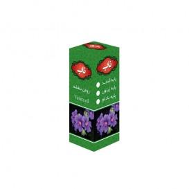 روغن گل بنفشه سنتی ناب 20 سی سی پایه بادام