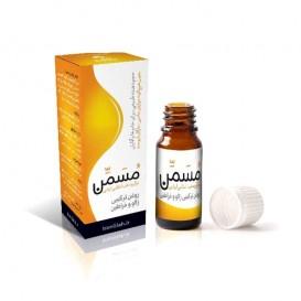 روغن مسمن سنتی ایران گیاه 20 سی سی