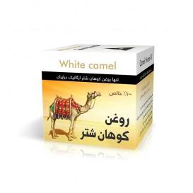روغن سنتی کوهان شتر ایران گیاه 70 گرم ارگانیک