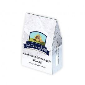داروی امام کاظم(ع) 40 گرمی رؤیای سلامت