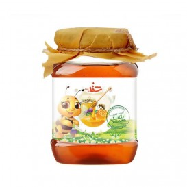 عسل ارگانیک آویشن لار شفا 900 گرمی رؤیای سلامت