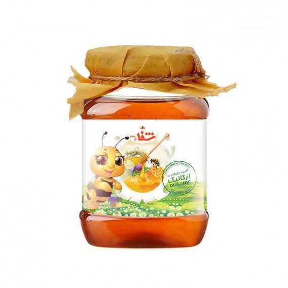 عسل خارشتر شفا 470 گرمی رؤیای سلامت