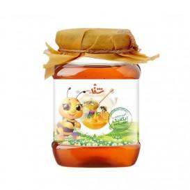 عسل چهل گیاه شفا 900 گرمی رؤیای سلامت